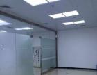 东城万达中心156平高楼层精装修两隔间业主直租
