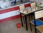 营业中熟食餐饮老店出兑
