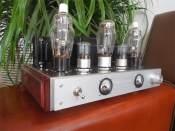 潍坊质量有保证的扩音机,就在恒源变压器安丘电子管扩音机