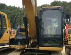 转让 挖掘机卡特彼勒低价出售二手挖掘机手续齐全