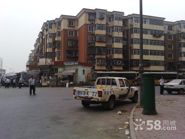 泉江里 56平米精装修 南北通透 可贷款 能落户