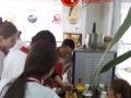 镇江韩国炸鸡正新鸡排怎么做配方做法技术培训学习