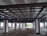 专业搭建阁楼/钢结构房屋厂房搭建/钢结构夹层制作