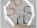 供应白色手挽纸绳 牛皮纸绳 纸手挽 品种齐全 颜色多