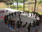 武汉中学生军训,武汉小学生军训,武汉童子军训练营,武汉军训