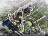中海地产更新项目 南约积谷田回迁房 村民转让住宅 红本房