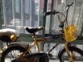 急转宝宝扭扭车和自行车,看图说话