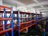 重中型货架仓库货架杂物架阁楼平台五金模具货架工作台打包台