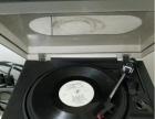 日本kensonic黑胶唱机