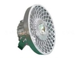 LED圆形穿孔灯壳散热一体化 小泛光灯