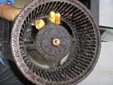 杭州绿捷专业上门各式家用油烟机拆洗