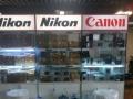 佳能尼康索尼徕卡各种专业摄像机照相机