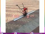 济宁手扶式汽油震动尺 2米路面刮平尺 6米路面振捣尺