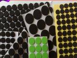 厂家供应自粘泡棉垫 音箱胶垫专业生产工厂 eva泡棉 黑色海绵垫