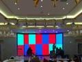 我公司专业安装维修LED大屏