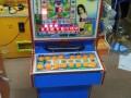 石家庄水果森林厂家 水果森林游戏机,水果森林水果机一台多少钱