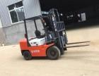三吨柴油叉车销售商最新报价四吨六吨柴油叉车价格