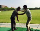 徐汇学高尔夫 仙霞高尔夫教学