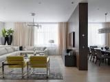 石景山98平米新房二手房装修设计施工预算报价明细