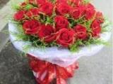 湖南路广西路华山路鲜花速递华山医院速递鲜花送花订花花店配送