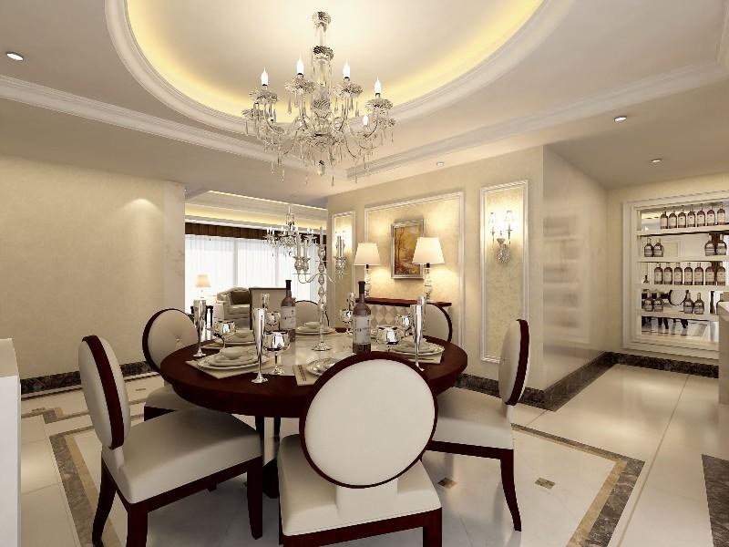 关于别墅如何装修,从更好的角度去调整它