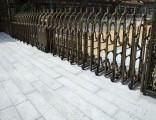 北京回龙观维修电动门 伸缩门运行异常维修