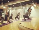 南京河西地区舞蹈瑜伽培训机构哪家比较好