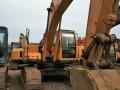 二手挖掘机现代225-9出售 现货 一台