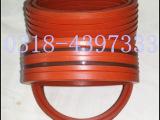 博润-夹布油封、V型组合油封 耐压VES轴孔两用密封圈