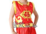 六一儿童演出服 装 男童 民族舞蹈服唐装 幼儿舞蹈表演服 批发