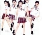 儿童舞蹈演出服初中生小学生大合唱舞台服男女舞蹈服装朗诵服装