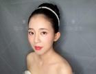 新娘化妆造型,新娘跟妆