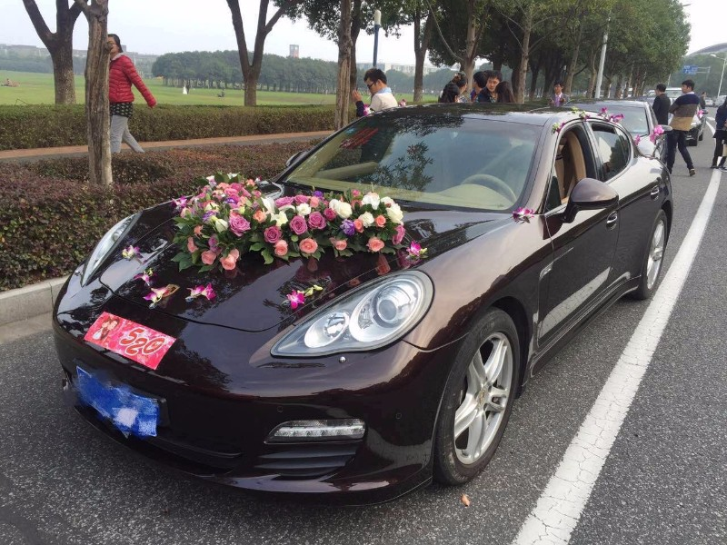 深圳市酒店迎送服务租车