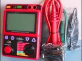 原厂直销 KE3125型5KV数字高压兆欧表