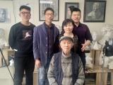 北京绘画班,北京零基础学画画路易美术培训画室,由清华教授创办
