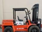 四川自贡二手叉车 个人出售3台合力叉车手续齐全在保修内