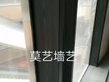 上海木纹漆施工 葡萄架木纹漆怎么拉木纹 木纹漆施工多少钱