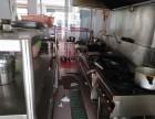 开发区农家菜馆低价转让