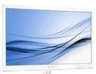 新到120台白色飞利浦27液晶显示器。成色新 价格低 色彩好!