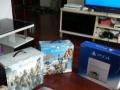 出租PS4和Xbox one游戏机 出租售卖各类ps4游戏