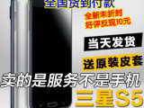 厂家直销 批发较新款S5安卓智能手机 i9600双核5.0寸 货