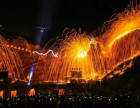 2020台骀山春节庙会详细信息和门票优惠说明