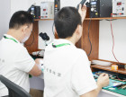 零基础实战班手机维修技能培训 可在本单位就业