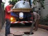 太原下水道疏通公司 清理化粪池抽粪吸污 管道清洗清淤