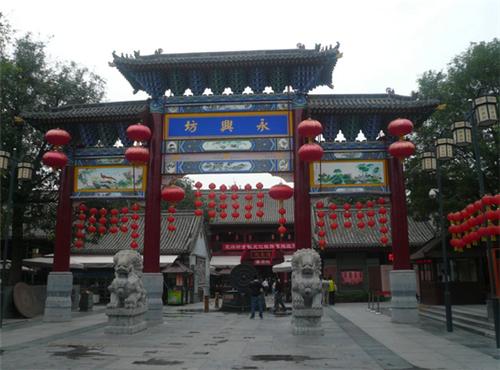郑州到西安,过大年,兵马俑 华清宫,回民街4日游