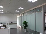 上海办公室装修墙面批灰刷涂料厂房装修石膏板隔墙