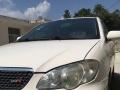 比亚迪 F3R 2011款 1.5L 精英型