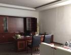 海峰大厦精装写字楼出租带全套办公家具