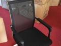 昆明办公椅 会议椅/会客椅 电脑椅家用职员椅弓形 椅 麻将椅