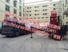 龙华工厂搬迁搬厂深圳龙华机器设备起重吊装卸搬运输移位定位